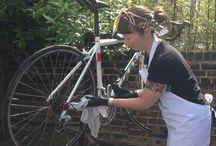 Bike: repair&maintenance