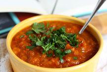 Soups and Stews / Vegetarian and Vegan Soups and Stews