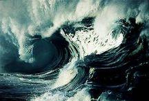 ondas gigantes / maveriks