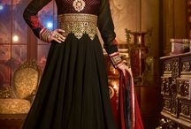 Shenoa By Asian Couture (UK) / Complete the lookz brings for you Shenoa - Vardhita 2  collection and the very best in Bollywood Designer dresses indowestern style georgette lehenga . Shenoa - Vardhita 2 party wear dress traditional anarkali lehenga & more http://www.asiancouture.co.uk/anarkali-dresses-asian-coture-uk