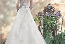 Wedding Gowns $2000 to $3000