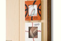 T's Room / by Alicia Daulong