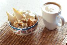 Ideas for breakfast