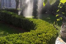 ceramic garden