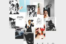 Patent x Moodboards + Narrative Collages + Inspiration Overload