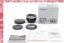Camera(Voigtlander)