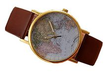 Women's Wrist Watches / a collection of the best watches from several brands