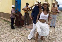 Latin ( zene ,tánc,Sport )