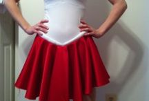 sewing & cosplay