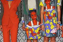 Afri fashion