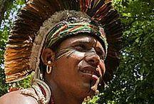 Indígenas Brasil