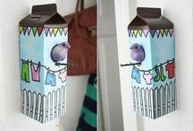 Idees reciclatge