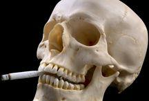 Tupakan vastainen mainonta