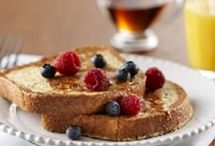 Breakfasts / Healthy and Delicious Breakfast recipes #LiveDeliciously