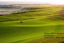 Great Golf Holes