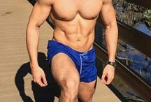 Hunks: Internet / Photo galleries dedicated to internet stars who I think are sexy.