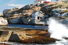 Nova Scotia / Halifax mm