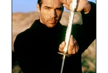 Highlander  The Series /  Duncan MacLeod is Immortal, and must live in modern society, concealing his true nature while fighting other Immortals. Stars: Adrian Paul, Stan Kirsch, Jim Byrnes