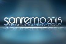 Sanremo 2015 / 65° Edizione del Festival della Canzone Italiana