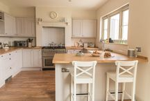 Country Homes / How to create country living with bespoke wooden windows