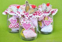 craft: jars