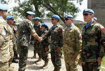tropas chilenas