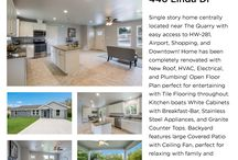 Homes For Sale: San Antonio