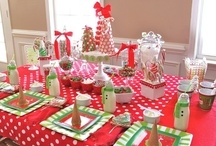 Holiday Kids Christmas Party