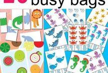 busy bag