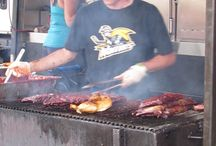 Calabogie Blues & Ribfest 2015 / A showcase of everything you missed from this year's Blues & Ribfest but can expect when you come to see us in 2016.