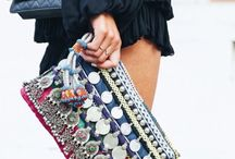Bags & Clutches.