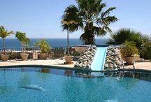 Cabo San Lucas: Villas ☀ / by Lori Vargas