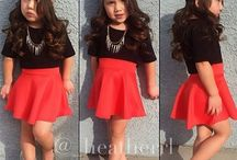 Kids style #fashion