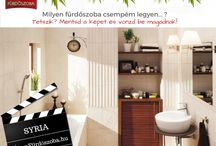 RUSZTIKUS KALANDVÁGYÓ - A Te álomfürdőszoba stílusod / Segítünk a legtöbbet kihozni álmaid fürdőszobájából! -www.álomfürdőszoba.hu