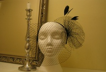 fascinators for fascination / quick fix to up your outfit