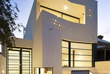 Arquitetura / by Roberta Leal