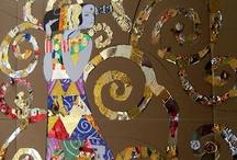 Klimt - Ben's project