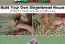 gingerbread (daycare)