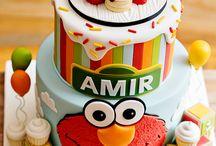 Mapet Cake