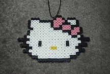Hama beads pattern