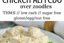 Clean eating and sugar free recipes