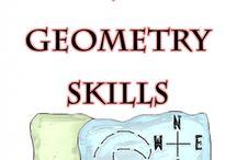 Matikka-Geometria
