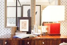 Home Office / Home office inspiration / by Alice Lane Home Collection