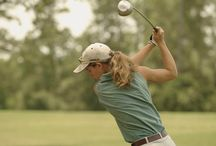 Golf / by Melodie Montgomery