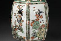 P-Kina-JINGDEZHEN Porcelain / SZÉPSÉG