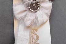 Corsages and Brooches