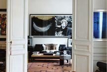 Interiors / Intérieur