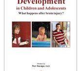 Pediatric Traumatic brain Injury + Art Therapy