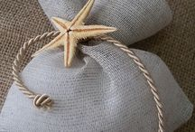 Nautical Wedding favours / beach wedding favours