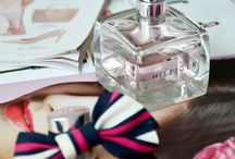 Perfume / Moje zdjęcia dla perfumeria.pl